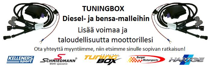 Tuningbox Etusivu