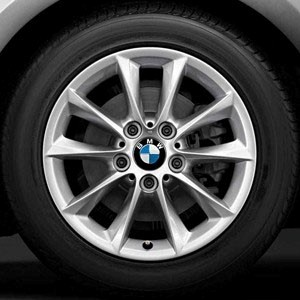 Originale BMW winter til spot pris