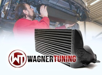 Cool down with our hot selection of Wagner intercoolers