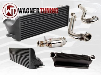 Save 10% on Wagner Intercoolers