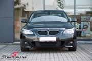 BMW E60 Motorsport II Frontspoiler01