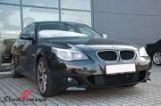 BMW E60 Motorsport II Frontspoiler02