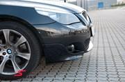 BMW E60 Motorsport II Frontspoiler04