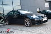 BMW E60 Motorsport II Frontspoiler05