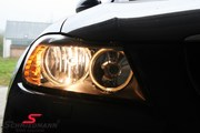BMW E90 Facelift Headlights01