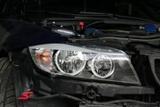 BMW E90 Facelift Headlights06