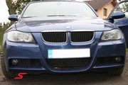 BMW E90 Facelift Headlights10