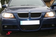 BMW E90 Facelift Headlights11