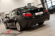 BMW E60 M Tech 06