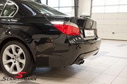 BMW E60 M Tech 07