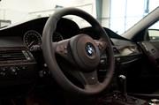 BMW E60 M Stearing Wheel08