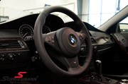 BMW E60 M Stearing Wheel08