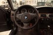 BMW E60 M Stearing Wheel09