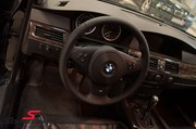 BMW E60 M Stearing Wheel10