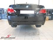 BMW E60 M Tech 13