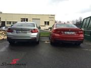 BMW F22 M235I Quaife 07