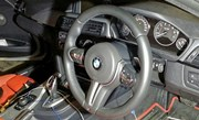 BMW F30 320I M-Tech.