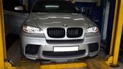 BMW X6 E71 LED headlight