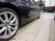 BMW F10 M Tech10