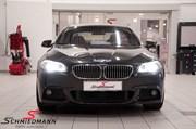 BMW F10 M Tech 12