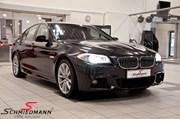 BMW F10 M Tech 13