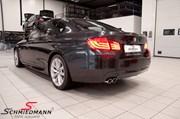 BMW F10 M Tech 20