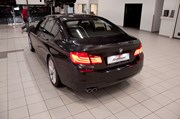 BMW F10 M Tech 21