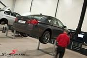 BMW F10 530D Kreuzspeiche 312 01