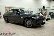 BMW F10 530D Kreuzspeiche 312 04