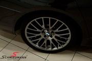 BMW F10 530D Kreuzspeiche 312 07