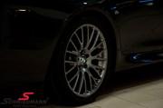 BMW F10 530D Kreuzspeiche 312 09