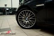 BMW F10 530D Kreuzspeiche 312 12