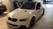 BMW E92 M3 Race Car 10
