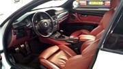 BMW E92 M3 Race Car 12