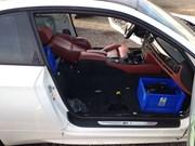 BMW E92 M3 Race Car 21