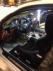 BMW E92 M3 Race Car 22