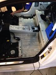 BMW E92 M3 Race Car 23