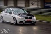 BMW E92 M3 Race Car 27