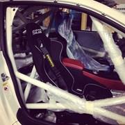 BMW E92 M3 Race Car 28