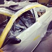 BMW E92 M3 Race Car 29