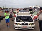 Einzel Race Team 08