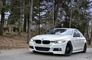 BMW F30 M Sport Pack06