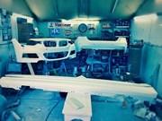 BMW F30 M Sport Pack Parts