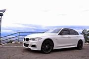 BMW F30 M Sport Pack02