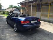 BMW E93 325I Evo Styling 03