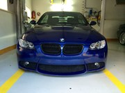 BMW E93 325I Evo Styling 06