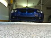 BMW E93 325I Evo Styling 07
