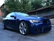 BMW E93 325I Evo Styling 09