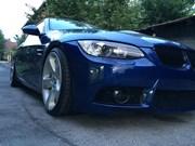 BMW E93 325I Evo Styling 11