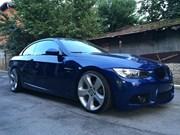 BMW E93 325I Evo Styling 12